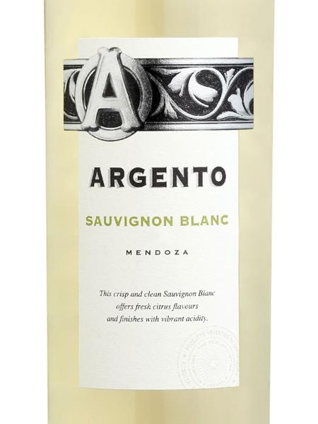ARGENTO SAUVIGNON BLANC-750ml