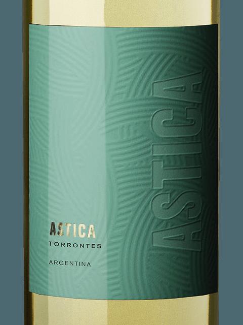 ASTICA TORRONTES - 750ml