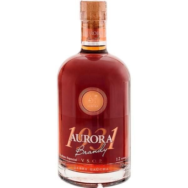 Brandy Aurora 750ml
