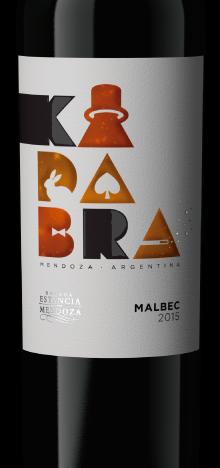 Bodega Estancia Mendoza Kadabra Malbec 750ml