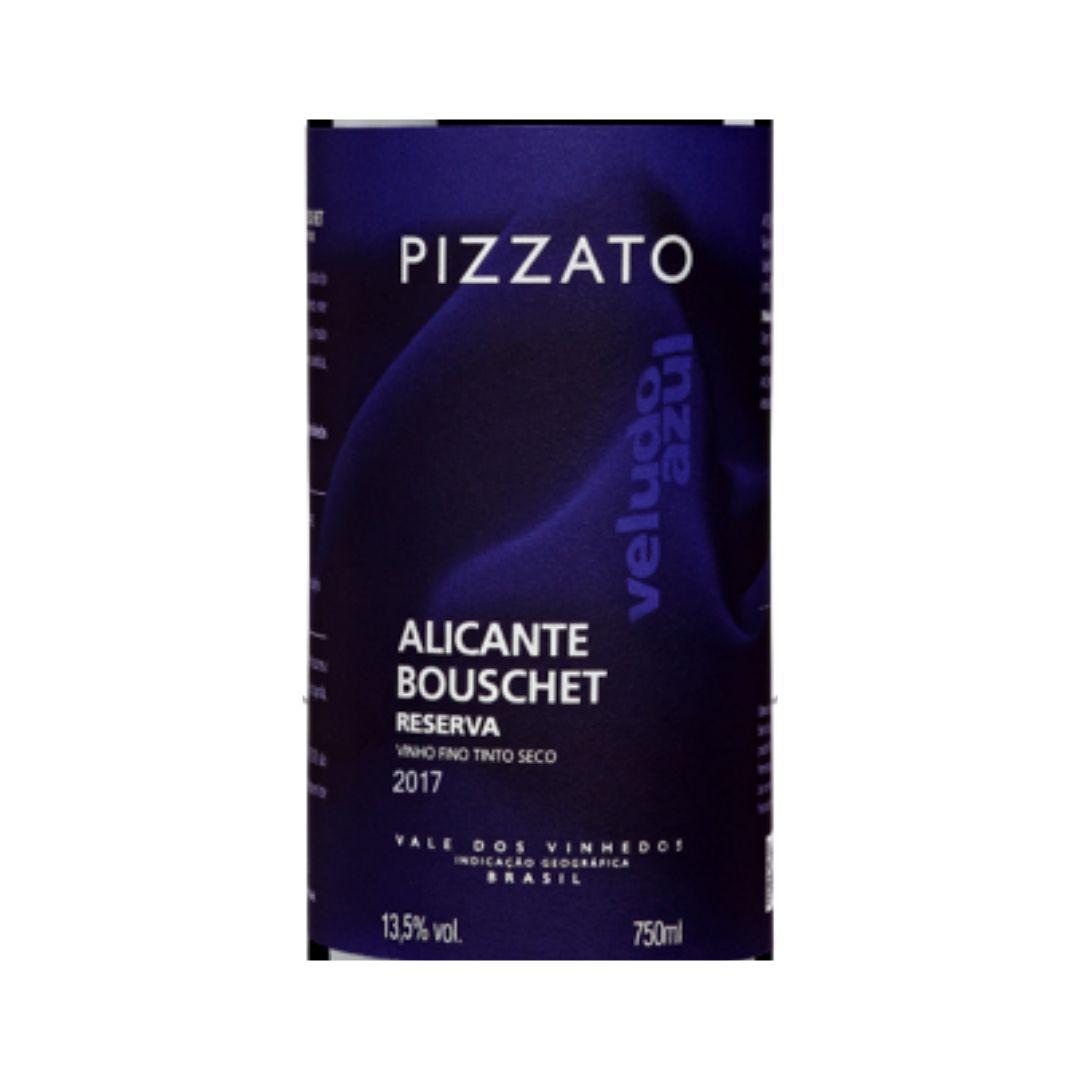 BOX PIZZATO ALICANTE BOUSCHET