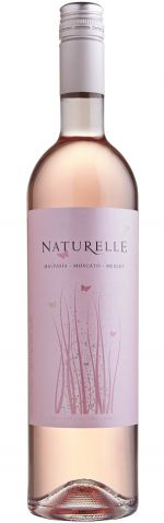 CASA VALDUGA NATURELLE ROSE - 750ML