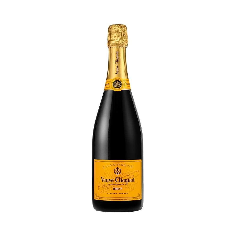 Champanhe Veuve Clicquot Brut 750ml