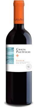 COSTA PACIFICO SYRAH - 750ML