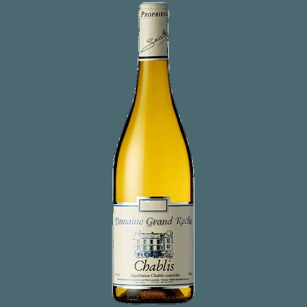 Domaine Gran Rocher Chablis 750ml