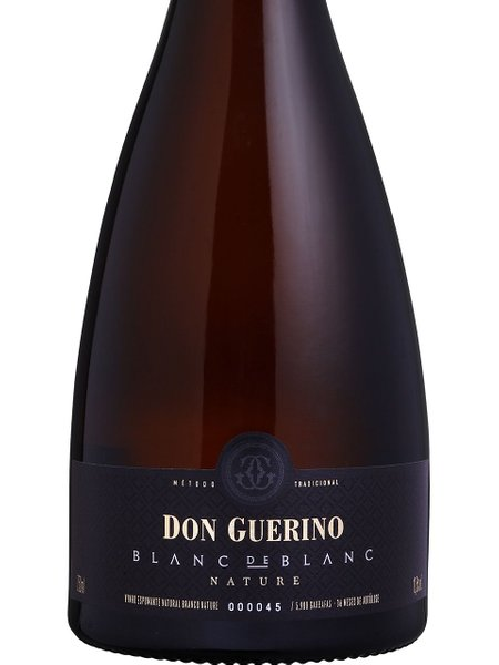 DON GUERINO BLANC DE BLANC NATURE NATURE - 750ml