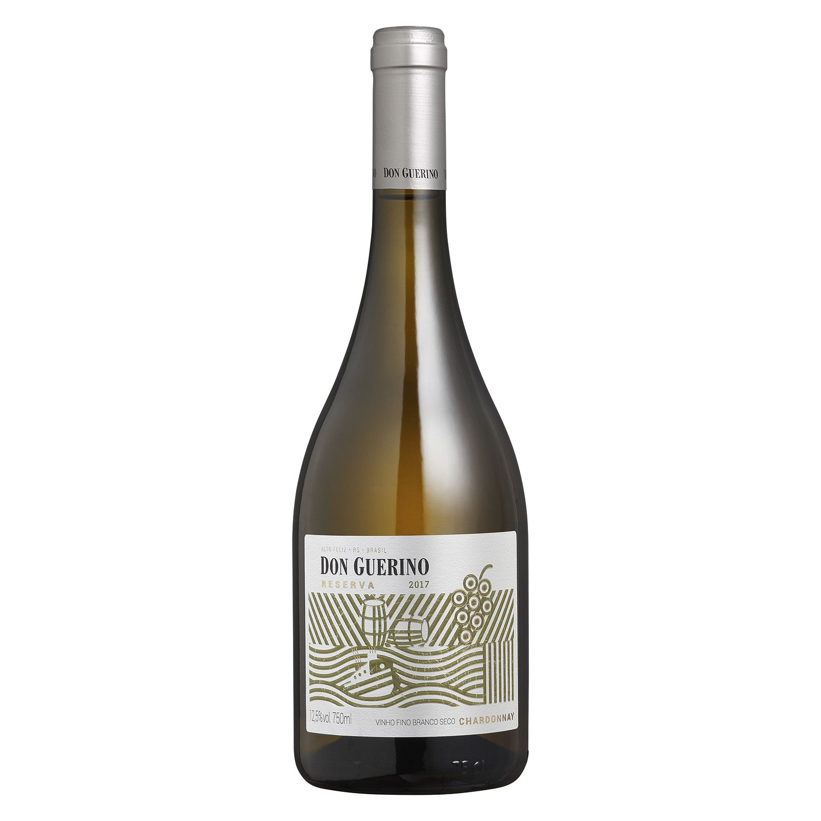 Don Guerino Chardonnay Reserva