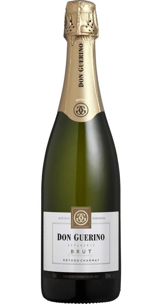Don Guerino Espumante Brut Chardonnay 750ml