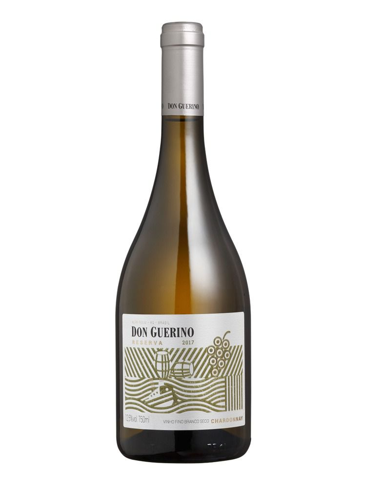 DON GUERINO RESERVA 2018 - CHARDONNAY 750 ML