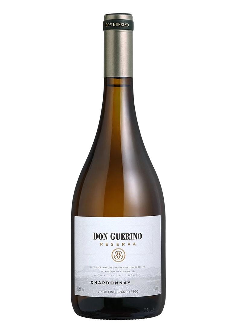Don Guerino Reserva Chardonnay 750ml