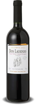 DON LAURINDO ASSEMBLAGE SAFRA 2013 750 ML