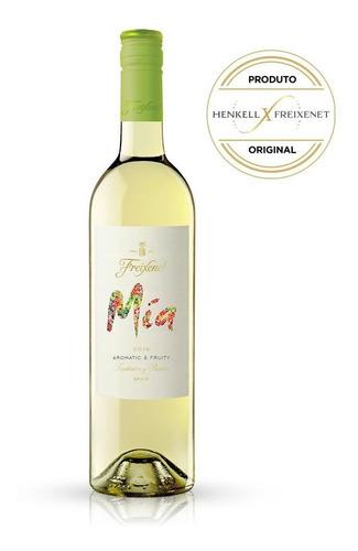 Freixenet Vinho Branco Demi-Sec Mia Aromatic e Fruit 2019 750ml