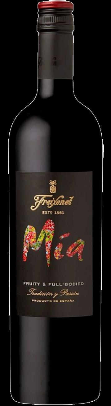 Freixenet Vinho Tinto Mía Demi-Sec Fruit e Full Bodied 2019 750ml