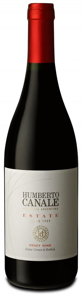 Humberto Canale Estate Pinot Noir 2019 750ml