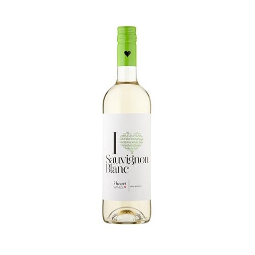 I Heart Sauvignon Blanc Demi Sec 750ml
