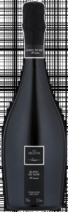 LA CAVE ESPUMANTE BLANC DE NOIR - 750ML