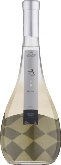 LA JOVEM RIESLING - 750ML
