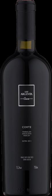 Luiz Argenta Cave Vinho Tinto Corte L.A. 750ml