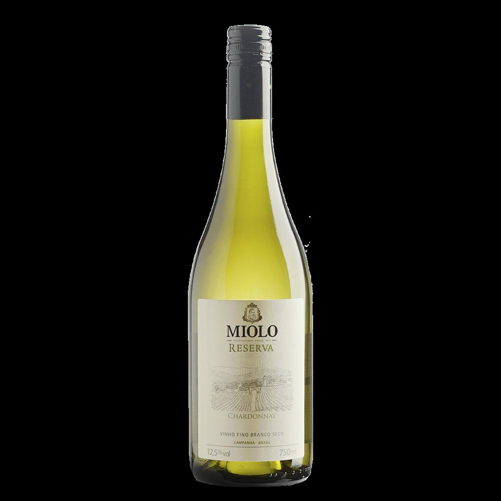 Miolo Reserva Chardonnay 2020 750ml
