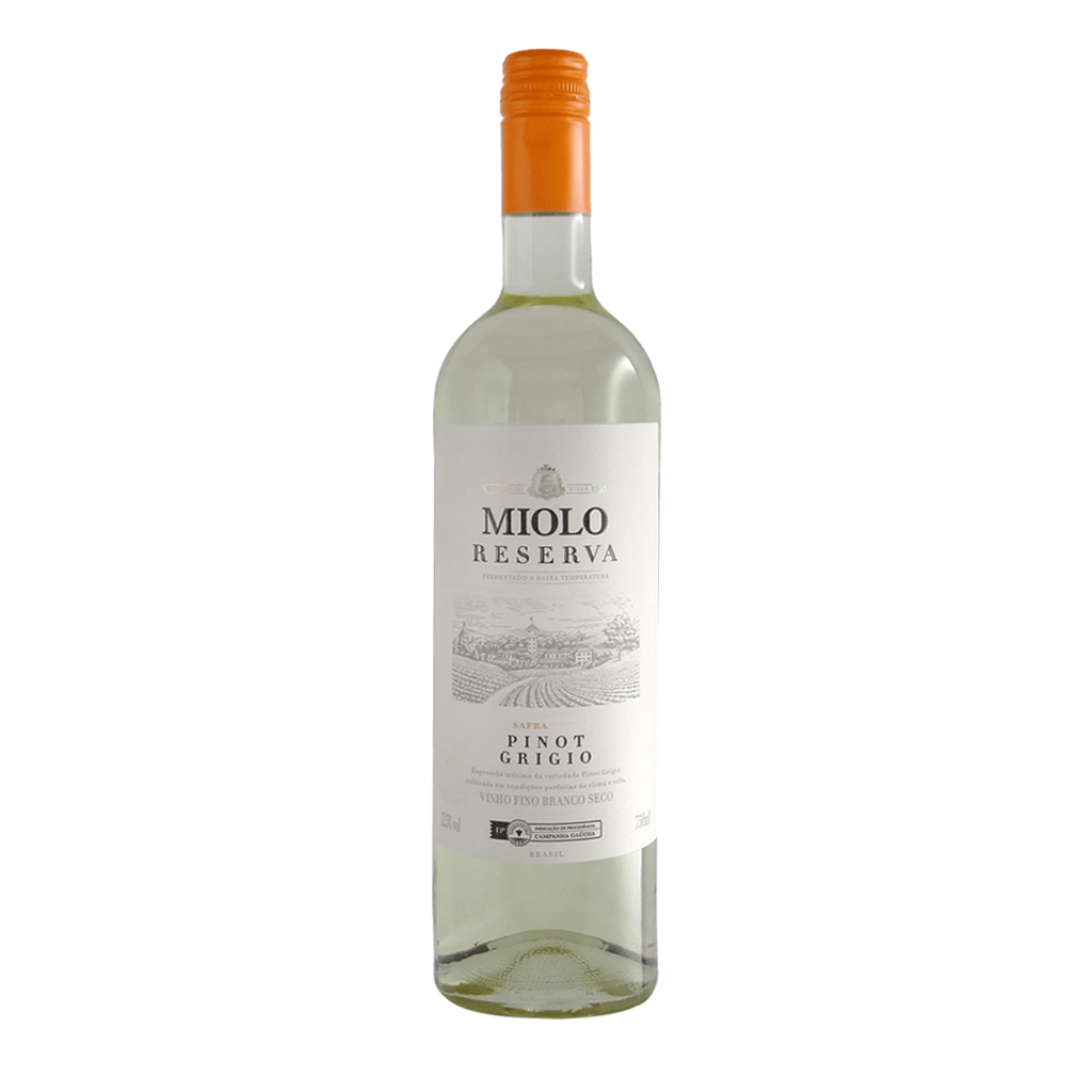 Miolo Reserva Pinot Grigio 2021 750ml