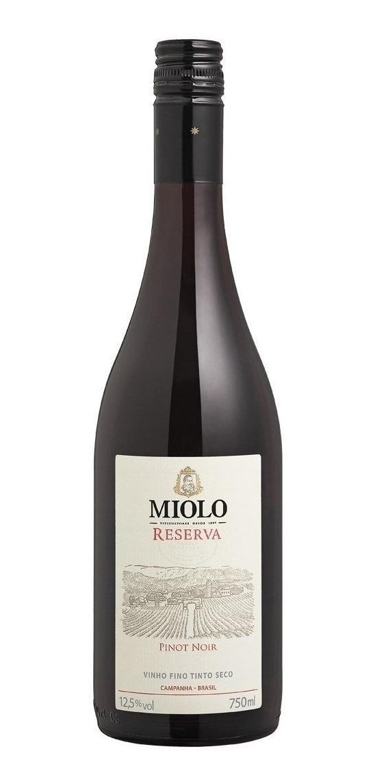 Miolo Reserva Pinot Noir 2020 750ml
