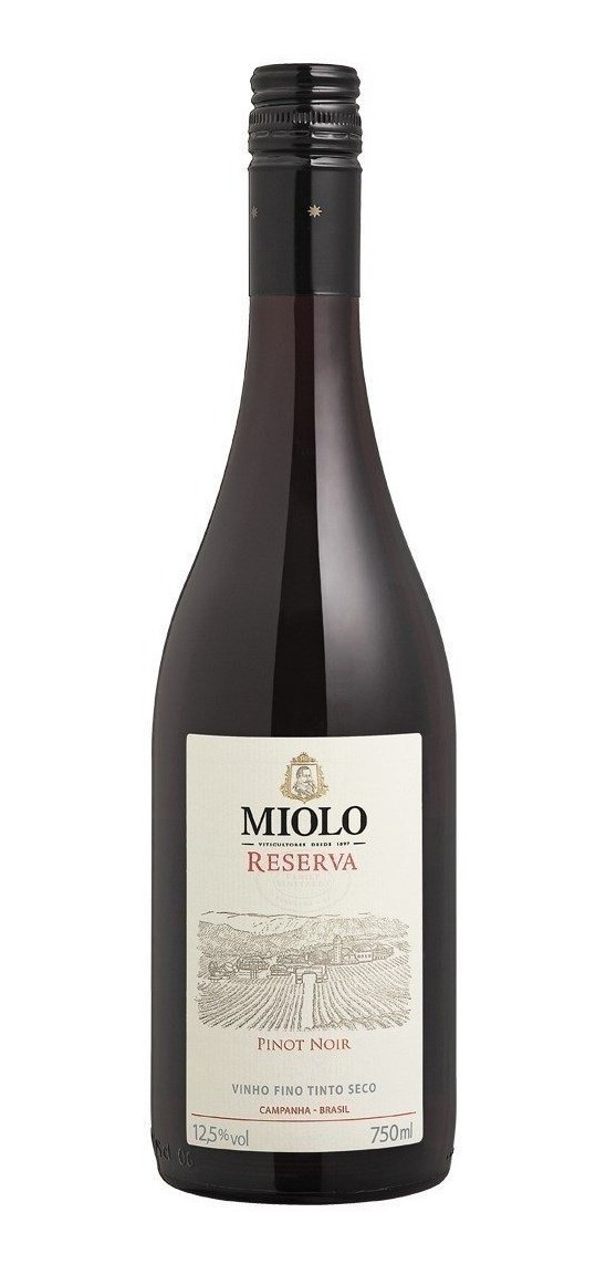 MIOLO RESERVA PINOT NOIR - 750ML
