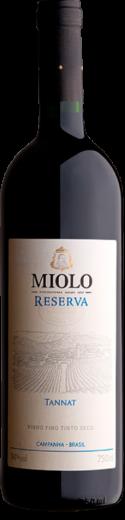 MIOLO RESERVA TANNAT 750 ML