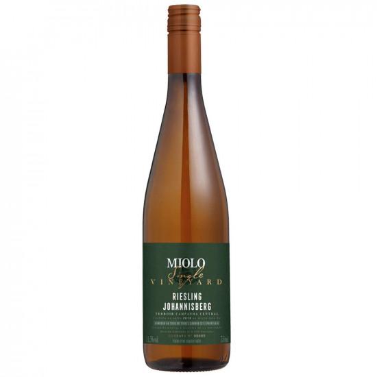 Miolo Single Vineyard Riesling Johannisberg 2020 750ml
