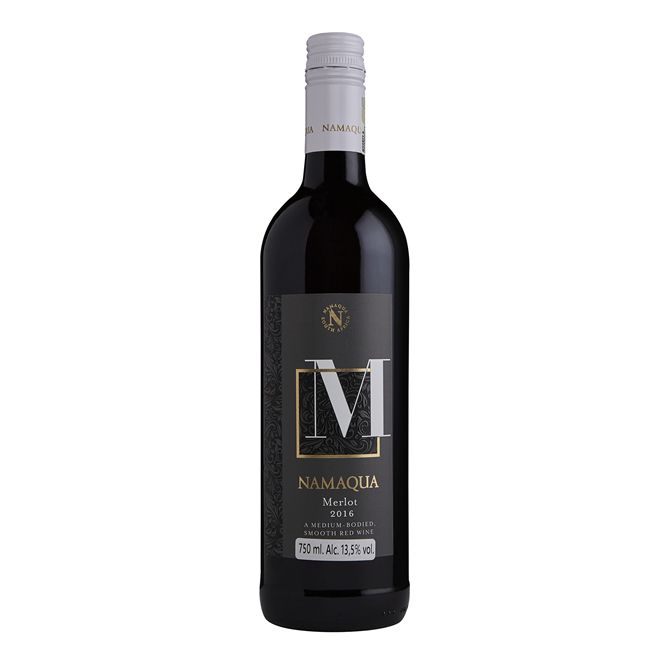 NAMAQUA MERLOT - 750ML