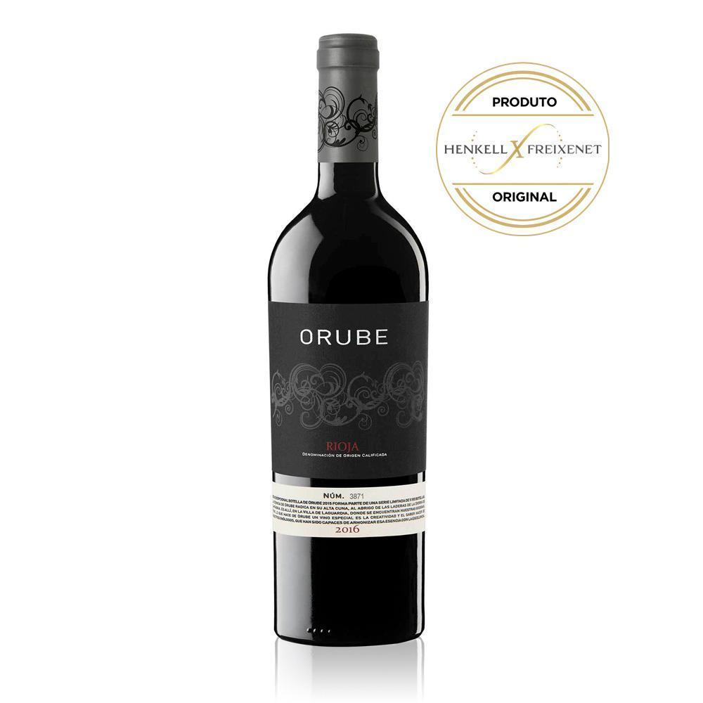 ORUBE RIOJA - 750ml