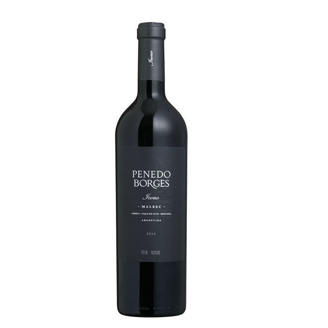 PENEDO BORGES ICONO - 750ML