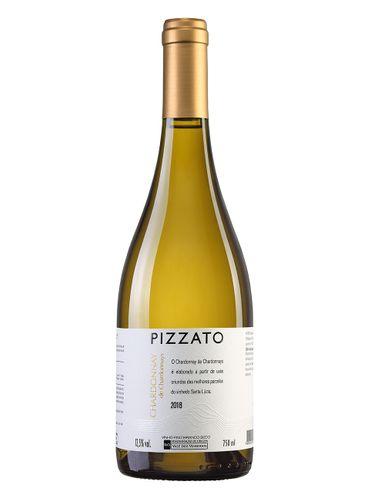 PIZZATO CHARDONNAY - 750ml