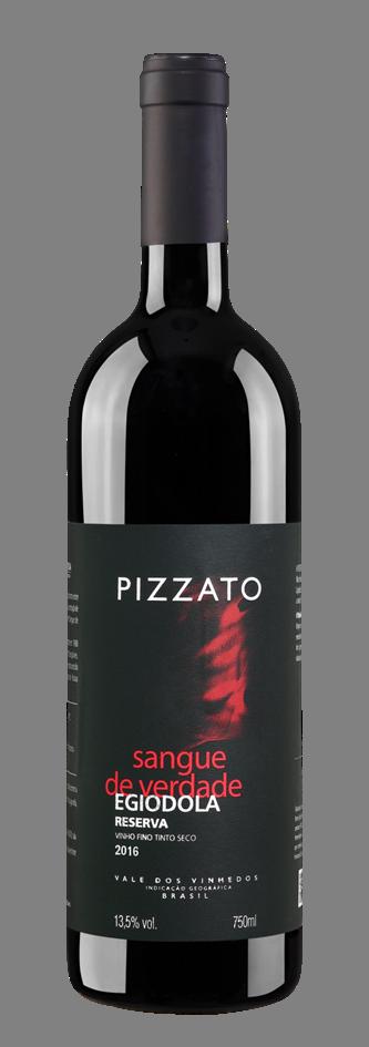 Pizzato Reserva Egiodola 750ml