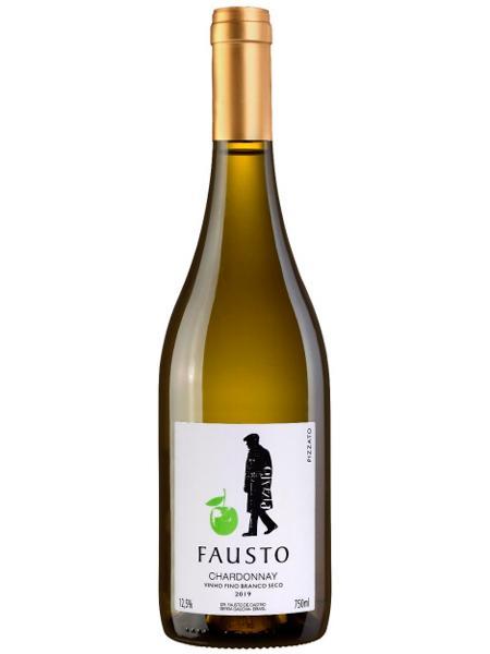 Pizzato Fausto Chardonnay 2021 750ml