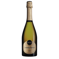 PONTO NERO CELEBRATION ESPUMANTE BRUT 750 ML