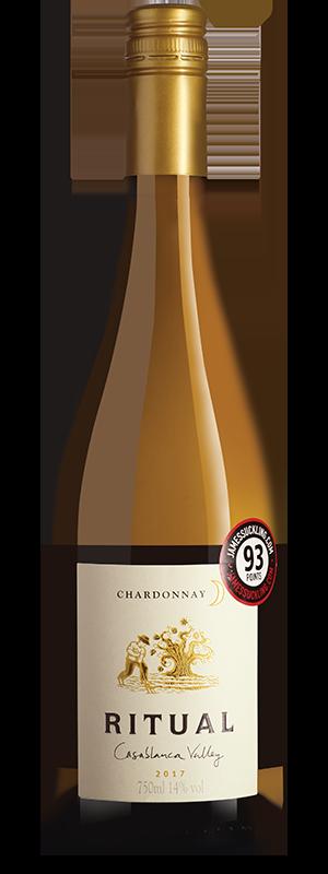 Ritual Casablanca Chardonnay 750ml