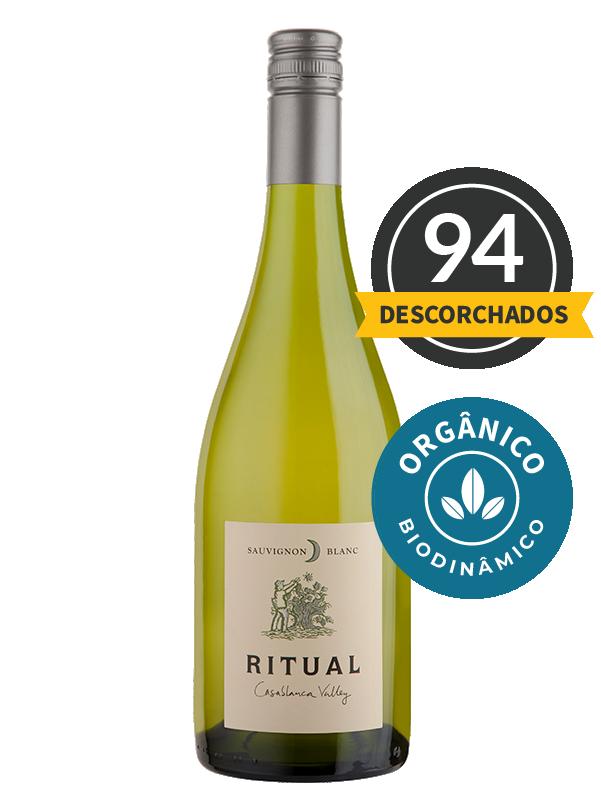 Ritual Casablanca Sauvignon Blanc 2017 750ml