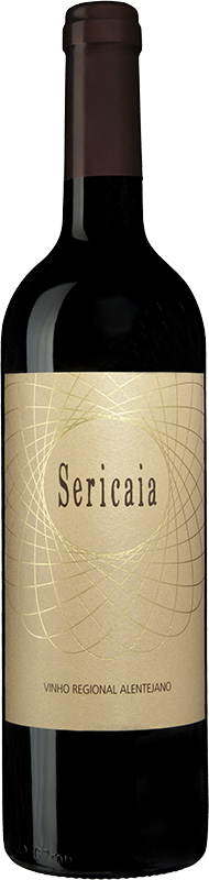 Vinho Sericaia Tinto Alentejo 750ml