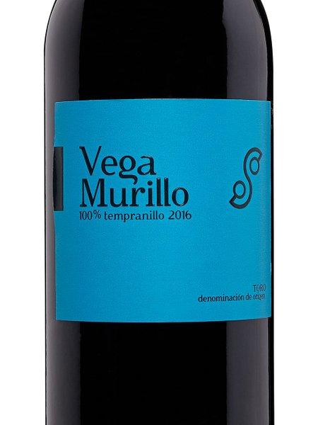 VEGA MURILLO - DO TORO - 750ml