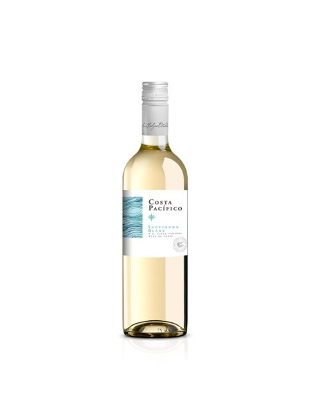 Vinho Costa Pacífico Sauvignon Blanc 2020 750ml