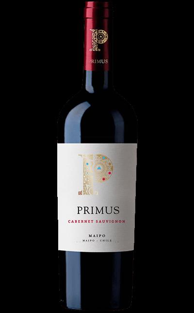 Vinho Primus Cabernet Sauvignon 750ml