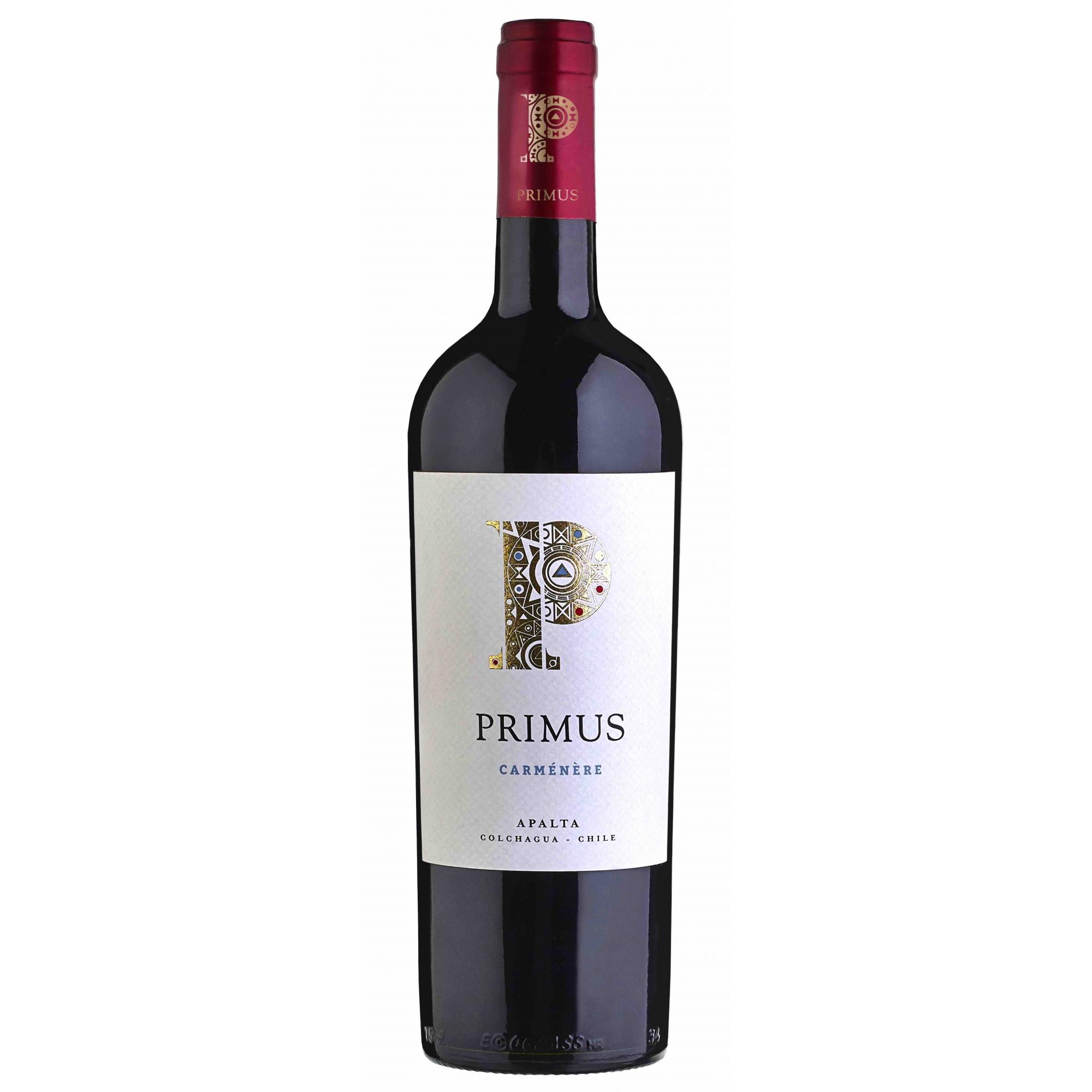 Vinho Primus Carmenere 750ml