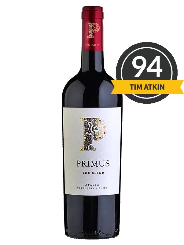Vinho Primus The Blend 750ml