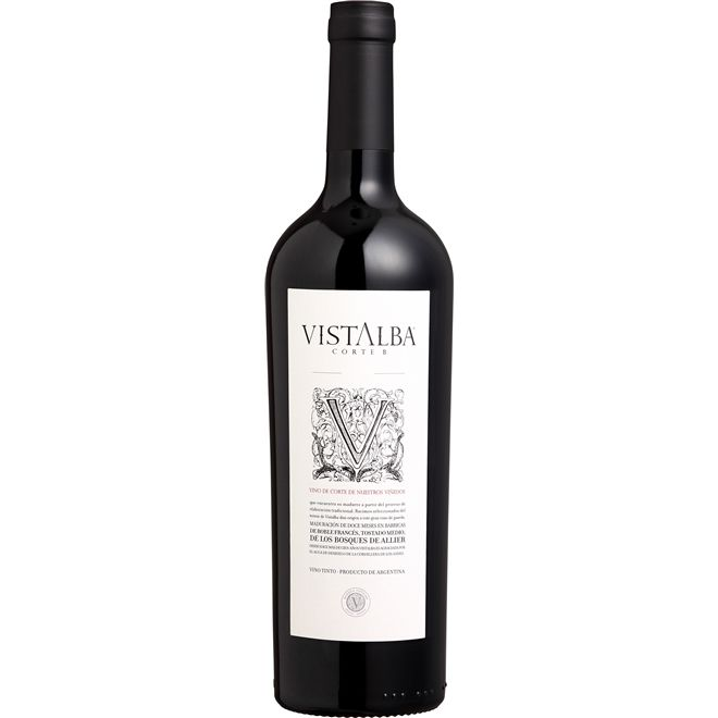 "VISTALBA CORTE ""B"" - 750ML"