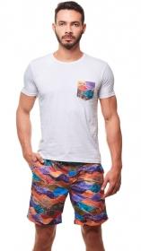 T-shirt Bolso