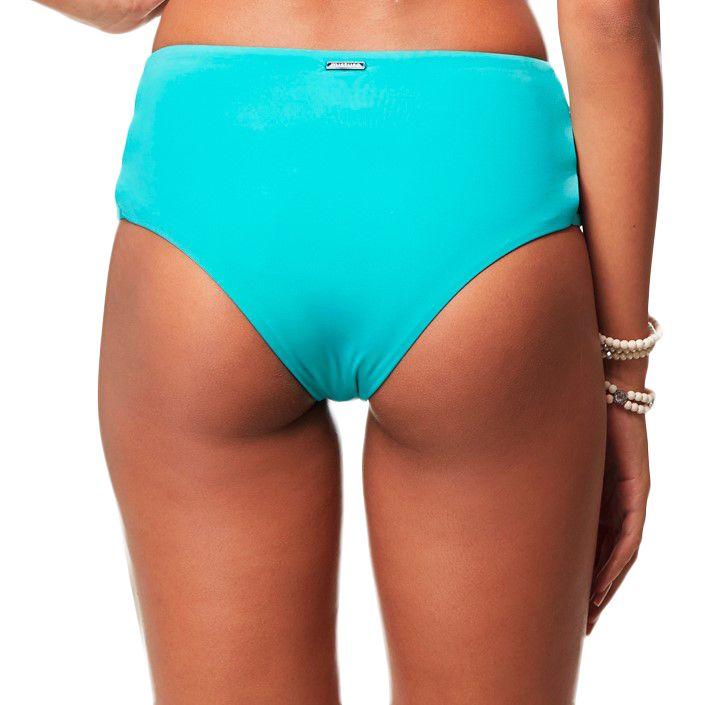 Calcinha Hot Pants Tiras Lateral Noronha