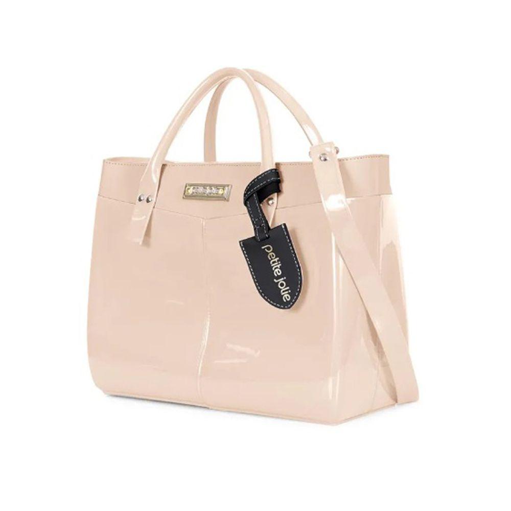 daa4cd9a5 Bolsa Petite Jolie Feminina Worky Bag PJ3672 - Duda Store Marcas