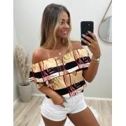 Blusa Ciganinha LJT 05
