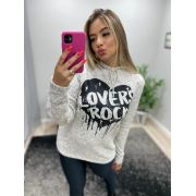 Blusa Mousse Lovers Rock VTT 01