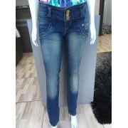 Cal Jeans Loors Skin. Gangue